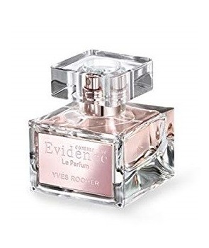 Evidence Le Parfum for women by Yves Rocher