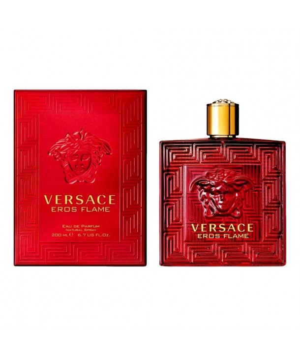 ورساچه اروس فلیم مردانه Versace Eros Flame