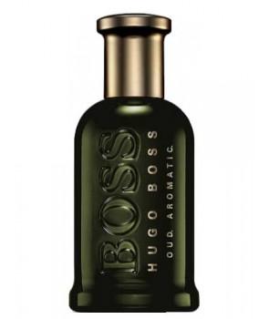 باس باتلد عود آروماتیک مردانه Boss Bottled Oud Aromatic