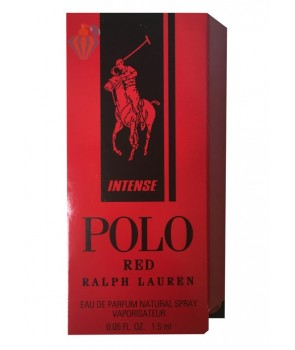 Ralph Lauren Polo Red Intense Ralph Lauren for men