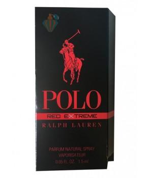 رالف لورن پولو رد اکستریم مردانه Ralph Lauren Polo Red Extreme