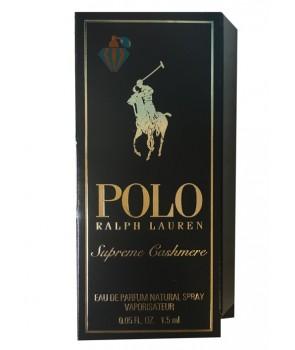 رالف لورن پولو سوپریم کشمیر مردانه Ralph Lauren Polo Supreme Cashmere