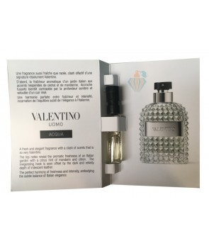ولنتینو اومو آکوا مردانه Valentino Uomo Acqua
