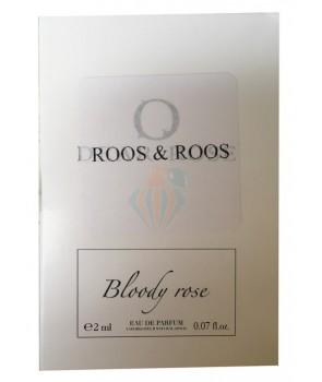 سمپل روس اند روس بلادی رز زنانه Sample Roos & Roos Bloody Rose