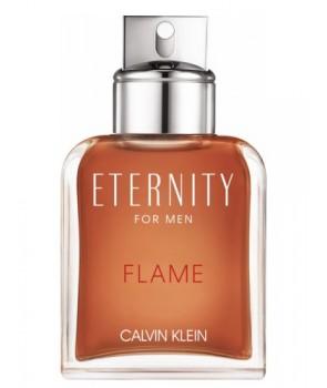 کالوین کلین اترنیتی فلیم مردانه Calvin Klein Eternity Flame For Men
