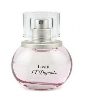 L'Eau St Dupont for women by St. Dupont