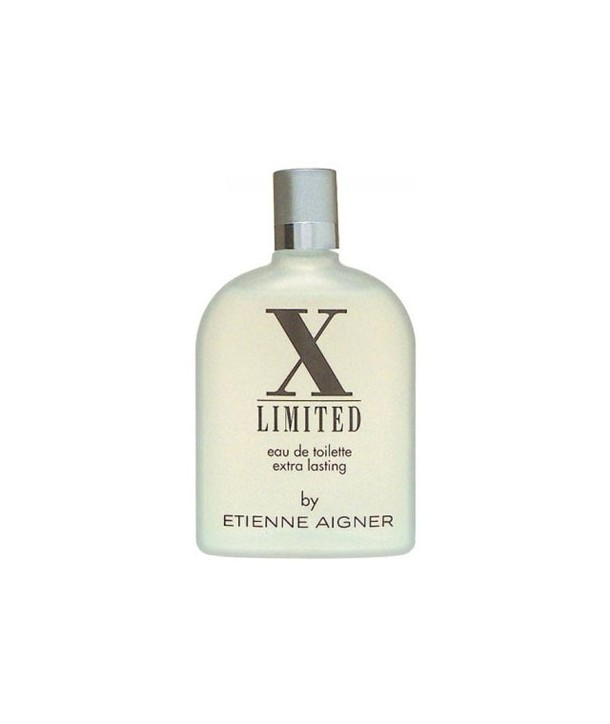 Aigner X Limited for men by Etienne Aigner