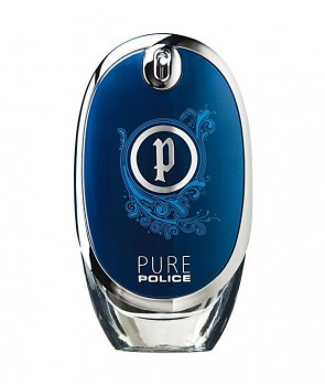 Pure Man for men by Police
