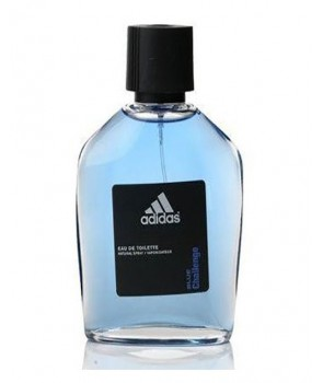 Adidas Blue Challenge for men for men by Adidas
