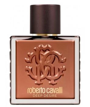 روبرتو کاوالی اومو دیپ دیزایر مردانه Roberto Cavalli Uomo Deep Desire