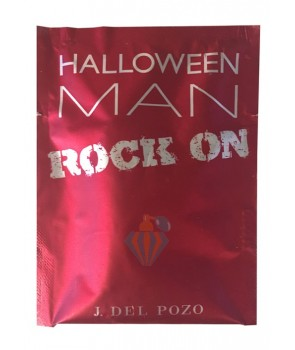 Halloween Man Rock On Jesus Del Pozo for men