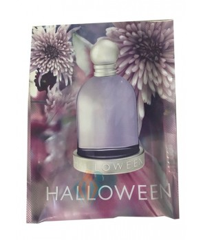 Halloween for women by Jesus Del Pozo