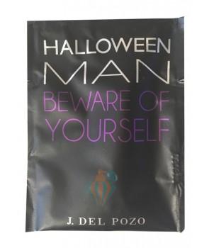 سمپل هالوین من بویر اف یورسلف Sample Halloween Man Beware Of Yourself