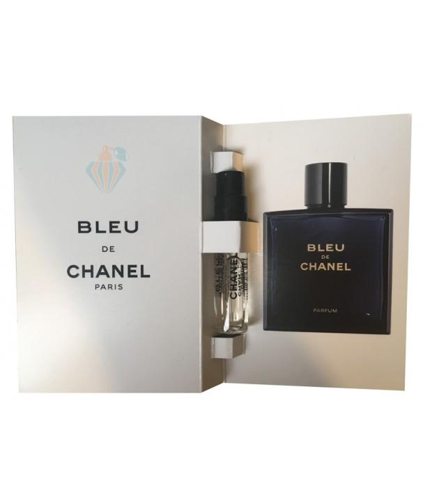 بلو د شنل پرفیوم مردانه Bleu de Chanel Parfum