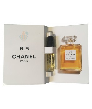 Chanel No. 5 for women by Chanel