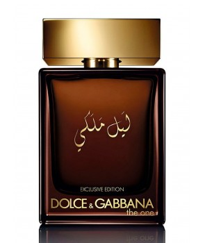 The One Royal Night Dolce&Gabbana for men