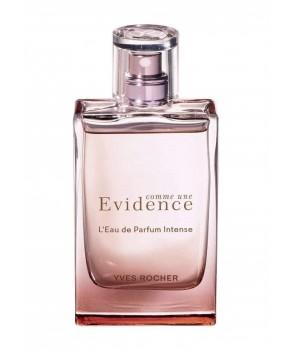 Comme une Evidence L'Eau de Parfum Intense Yves Rocher for women