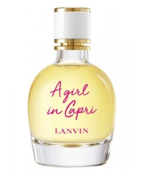 لانوین ا گرل این کپری زنانه Lanvin A Girl In Capri