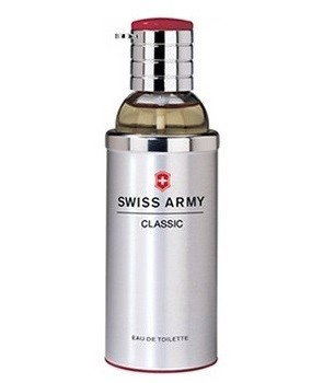 Swiss Army Classic for men