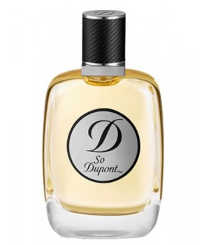 So Dupont Pour Homme S.T. Dupont for men