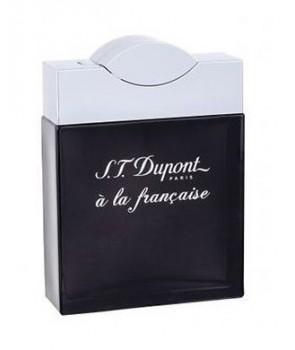 اس تی دوپونت ا لا فرانسز مردانه S.T. Dupont A La Francaise Pour Homme