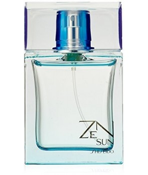 Zen for Men Sun Shiseido for men