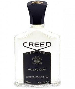 Royal Oud for women and men by Creed
