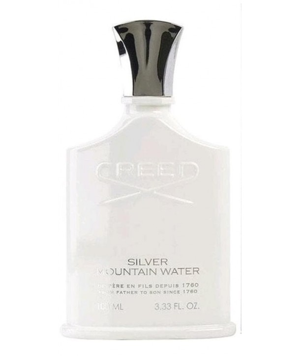 Silver Mountain Water for men by Creed