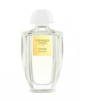 Cedre Blanc Creed for women and men
