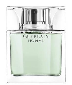 Guerlain Homme for men by Guerlain