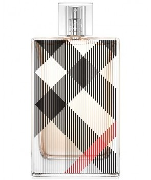 Burberry Brit for women by Burberrys