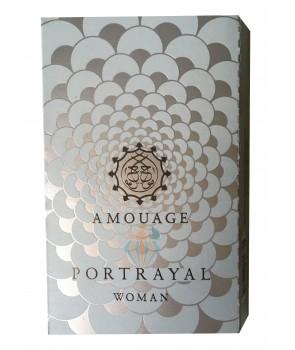 امواج پرتریل زنانه Amouage Portrayal Woman