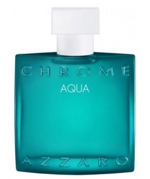 آزارو کروم آکوا مردانه Azzaro Chrome Aqua