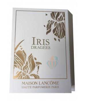 سمپل لانکوم آیریس دریجز Sample Lancome Iris Dragées
