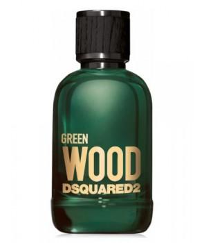 دسکوارد گرین وود مردانه DSQUARED2 Green Wood