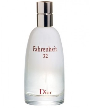 Fahrenheit 32 for men by Christian Dior