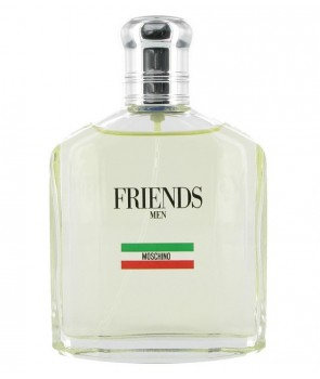 Moschino Friends for men by Moschino