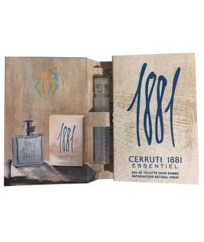 چروتی 1881 اسنتیال مردانه Cerruti 1881 Essentiel