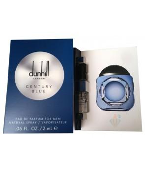 سمپل دانهیل سنتوری بلو مردانه Sample Dunhill Century Blue