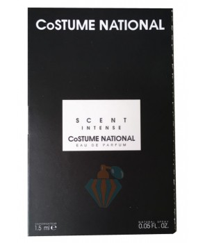 Scent Intense CoSTUME NATIONAL for women