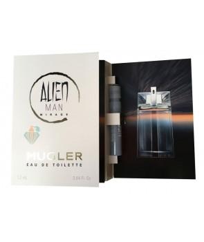 موگلر الین مردانه Mugler Alien Man