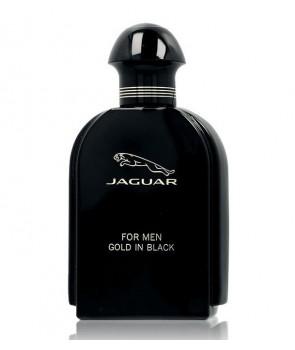 جگوار گلد این بلک مردانه Jaguar Gold In Black