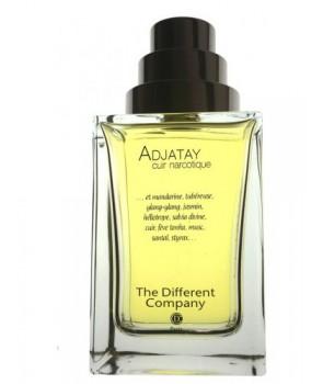 دیفرنت کمپانی ادجتی The Different Company Adjatay