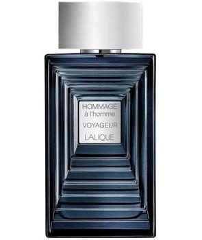 Hommage a l homme Voyageur Lalique for men