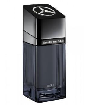 مرسدس بنز سلکت نایت مردانه Mercedes-Benz Select Night