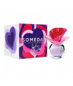 Someday Justin Bieber for women
