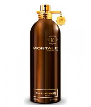 تستر مونتال فول اینسنس Tester Montale Full Incense