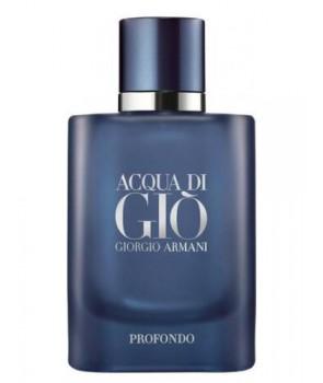 جورجیو آرمانی آکوا دی جیو پروفوندو مردانه Giorgio Armani Acqua di Gio Profondo