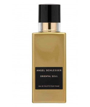 Oriental soul Angel Schlesser for women
