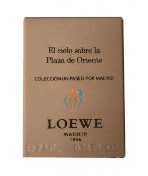 مینیاتوری لوئوه ال سیلو سوبره لا پلازا دو اورینته Miniature Loewe El cielo sobre la Plaza de Oriente